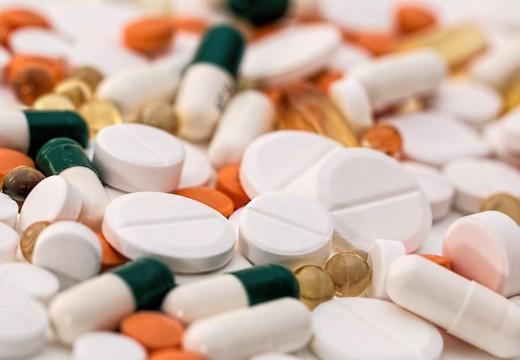 Leki przeciwalergiczne – ogólny podział