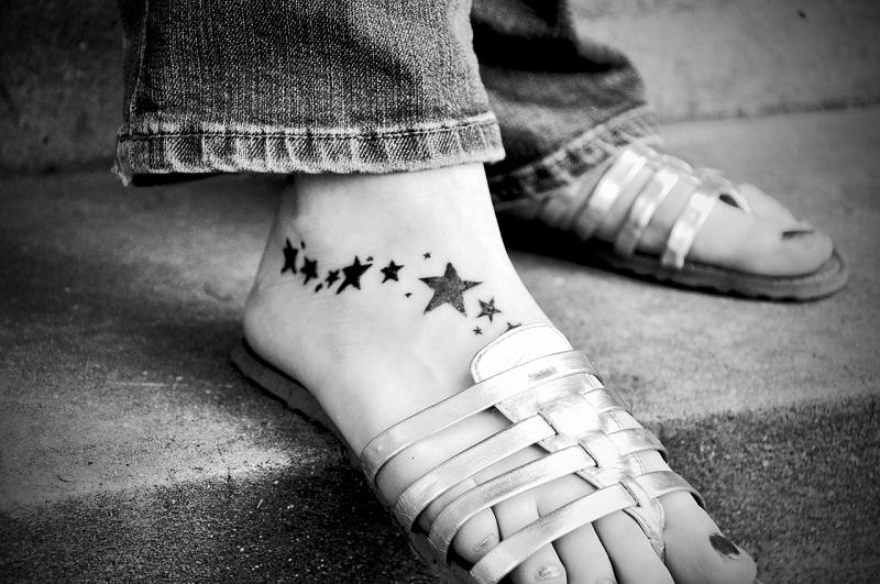 Czy Tatuaż Może Wywołać Alergię Moje Alergie Serwis Dla