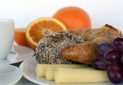 Alergia pokarmowa – jak sobie z nią radzić?