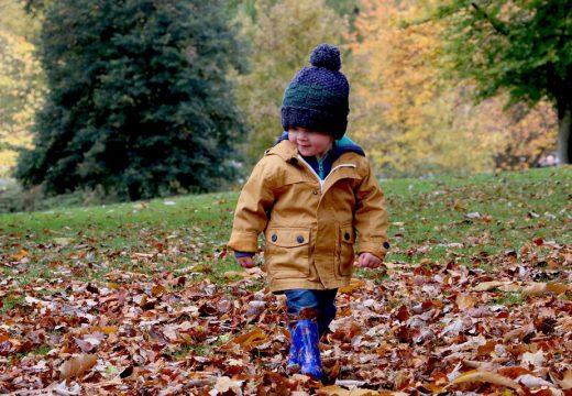 Jak wzmocnić odporność przedszkolaka?