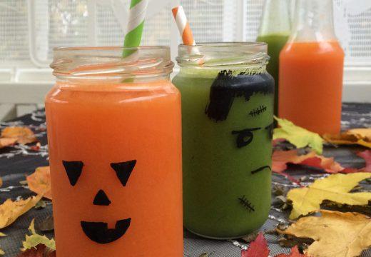 Przyjęcie z okazji Halloween