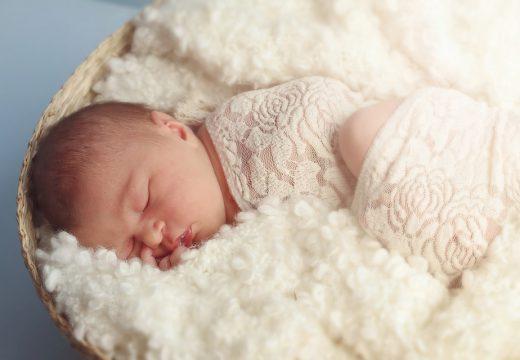 Pielęgnacja skóry atopowej u najmłodszych dzieci