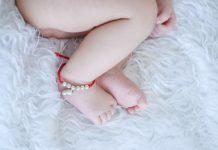 morfologia u niemowląt