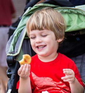 zdrowe jelita u dzieci
