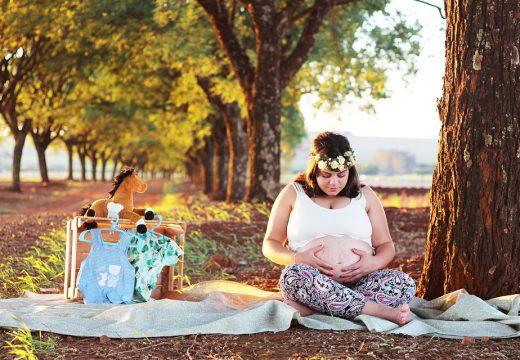 Prawa kobiet w ciąży i karmiących piersią