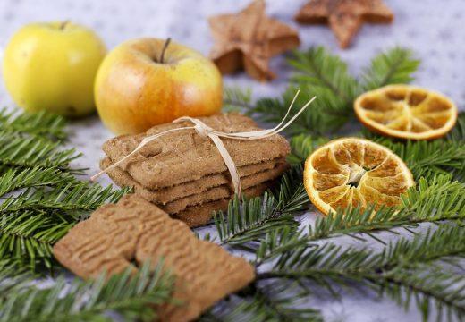 Alergia na gluten a potrawy wigilijne