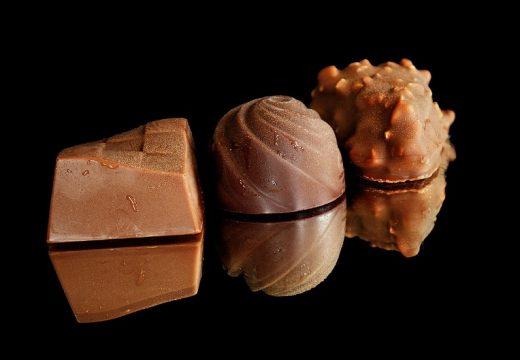 Alergia na czekoladę – gdy skóra swędzi…