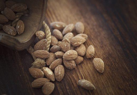 Alergia na migdały – przyczyny, objawy, leczenie