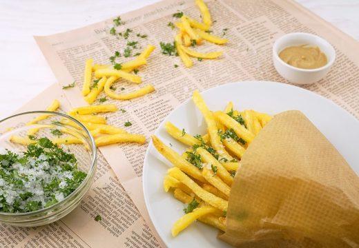 Czy fast food może być zdrowy?