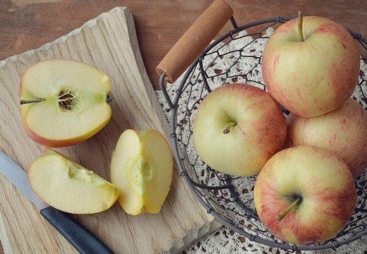 Alergia na jabłka – jak ją rozpoznać?
