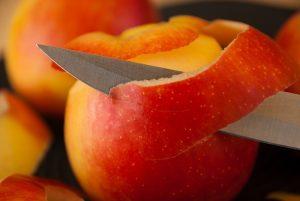 uczulenie na jabłka