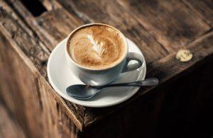 alergia na kawę
