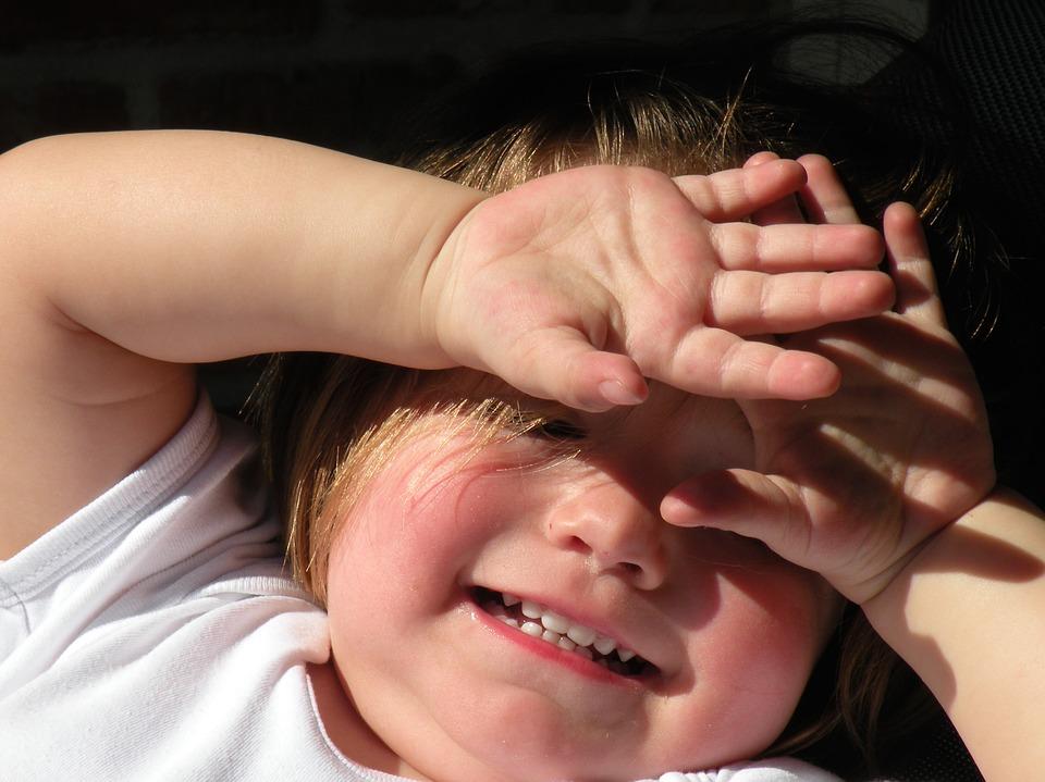 padaczka u dziecka
