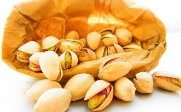 alergia na pistacje