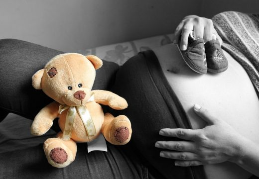 Atopowe zapalenie skóry a ciąża