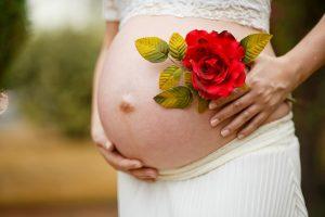 AZS a ciąża