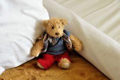 Jak dbać o zabawki alergika?