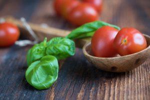 uczulenie na pomidory