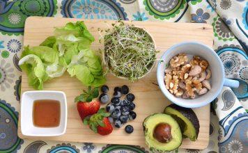 alergeny pokarmowe