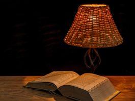 uczulenie na książki