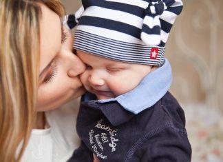 alergia pokarmowa u niemowląt