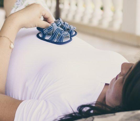 prawa kobiet w ciąży