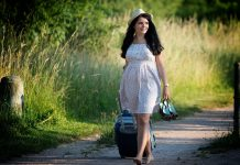 alergia a podróże