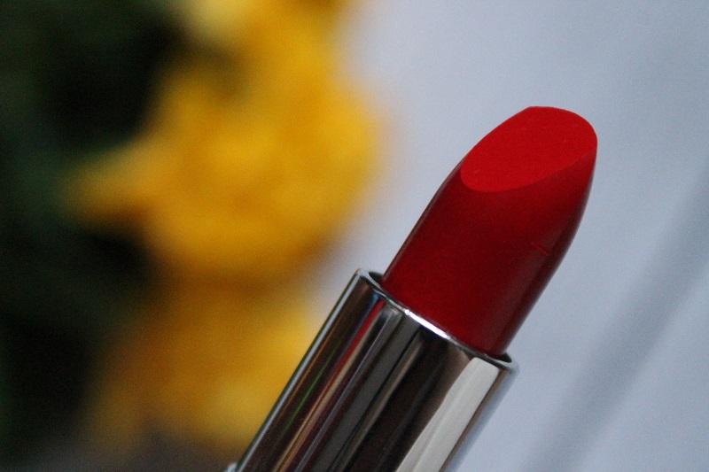felicea szminka rubin