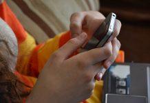dzieci ery smartfonów