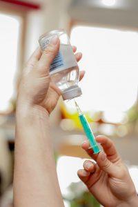 szczepienia ochronne