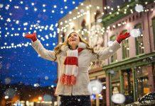 uczniowie zaczynają przerwę świąteczną