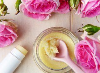 skład kosmetyków