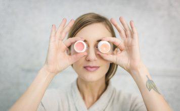 kosmetyki polecane przez alergiczkę