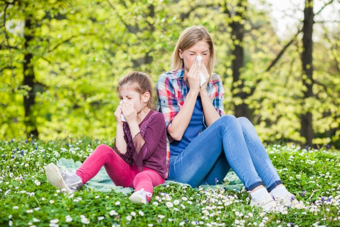 alergia u dzieci i dorosłych