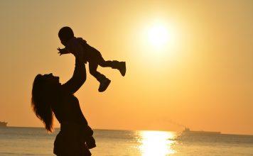 o czym nie powinnaś zapominać będąc matką