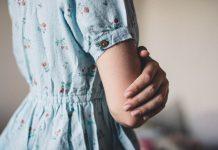 ubrania dla alergiczki