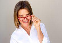 Jakie okulary dobrać po 40 roku życia