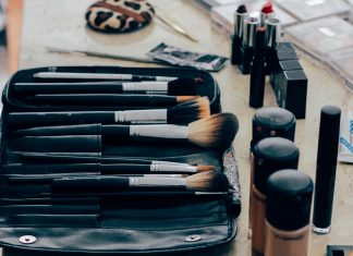 uzależnienie od kosmetyków