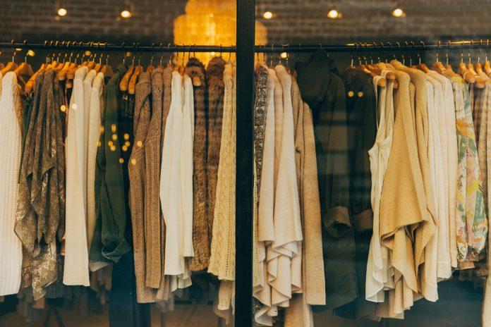 Co zrobić z ubraniami, które nam nie pasują