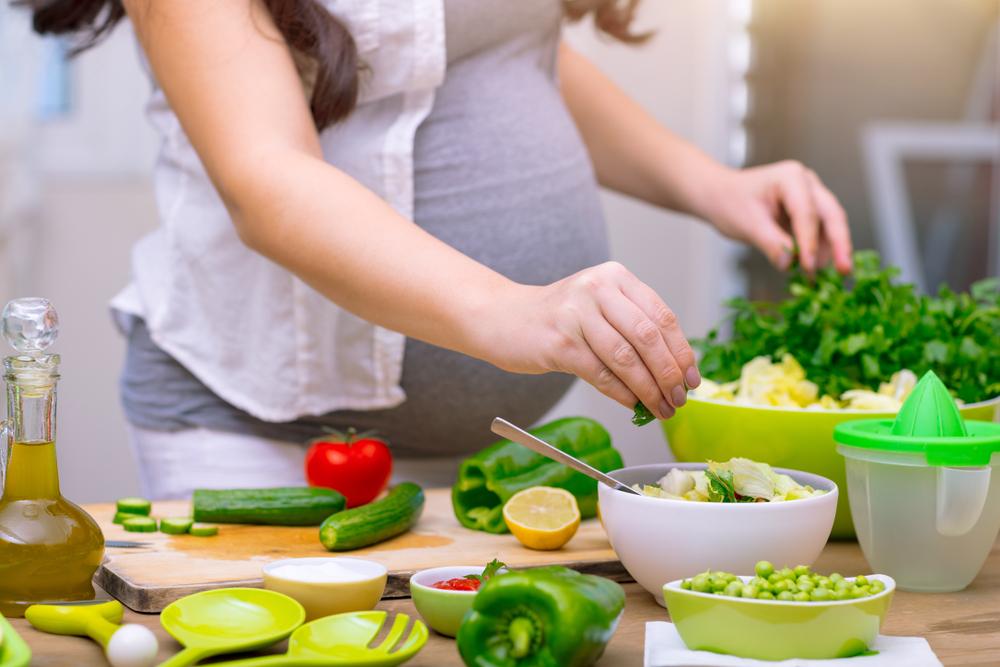Kwas foliowy – dlaczego jest tak ważny w trakcie ciąży