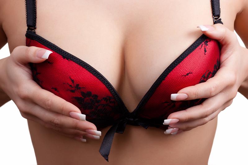 Dlaczego piersi po karmieniu stają się małe i obwisłe