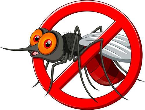 Ugryzienia owadów. Co robić gdy swędzi i piecze