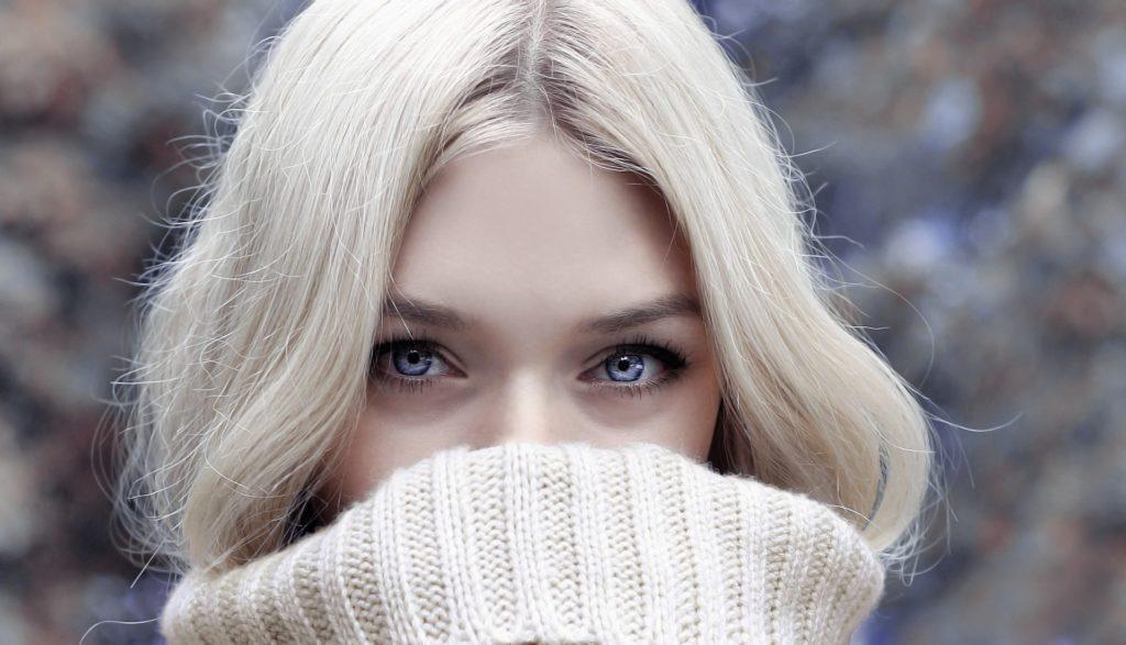 Najpopularniejsze symptomy alergii oczu – jak je zwalczyć?