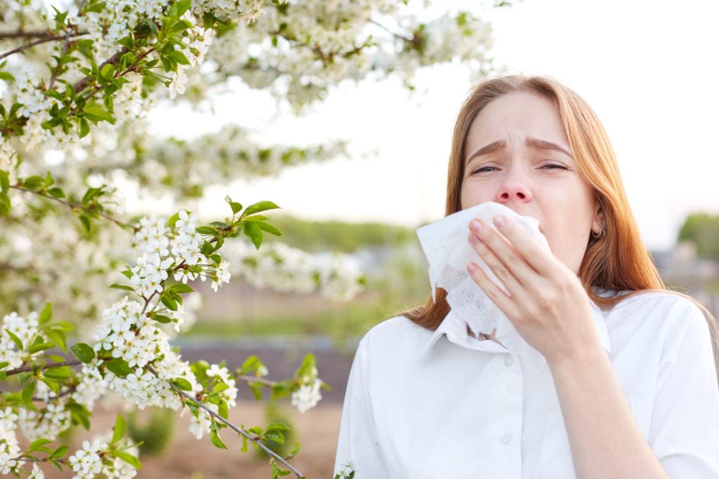 Wszystko, co musisz wiedzieć o alergenach