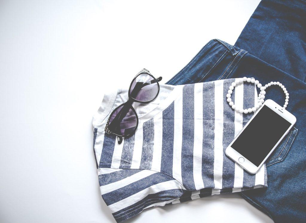 Jak nauczyć się robić sensowne zakupy odzieżowe