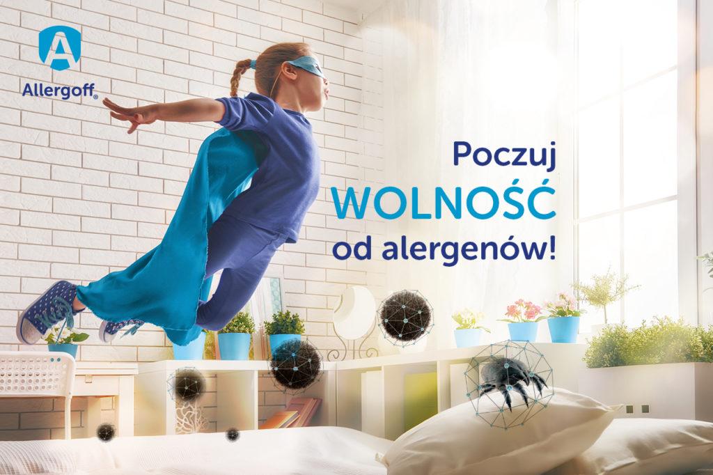 Jak zmniejszyć ilość alergenów w mieszkaniu