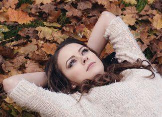 Jak wyglądać dobrze jesienią