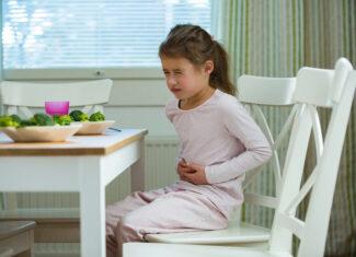 Wszystko, co trzeba wiedzieć o alergii pokarmowej u dzieci