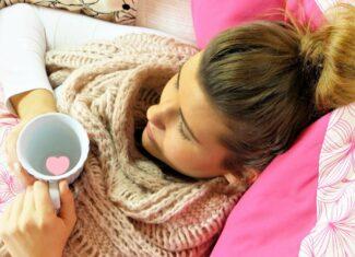 Jak zmniejszyć ryzyko przeziębienia