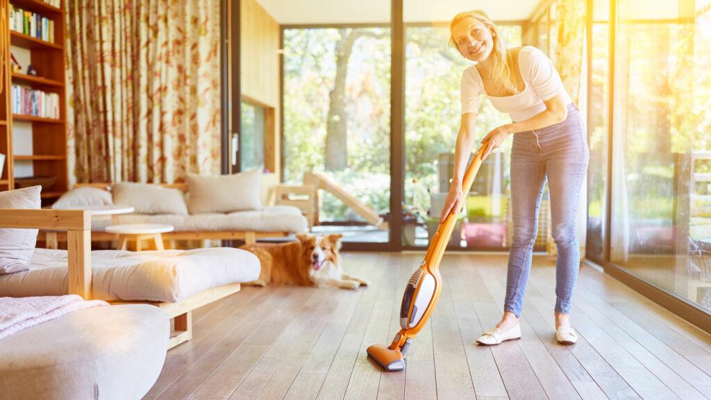 Masz alergię? Oto 5 domowych sprzętów AGD, które ułatwią ci codzienne funkcjonowanie!